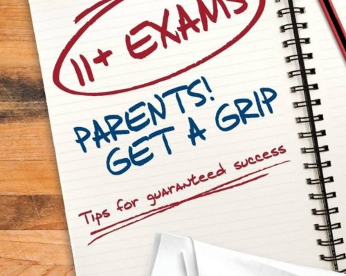 ReadFest: 11+ Parents get a grip